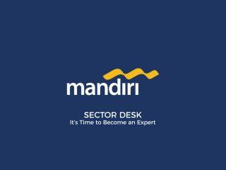 Mandiri Sector Desk