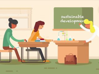 Sustainable Development - Qatar University