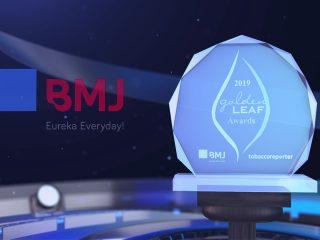 BMJ Golden Leaf Awards 2019