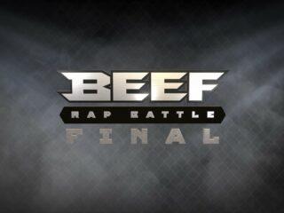 Beef Rap Battle Final