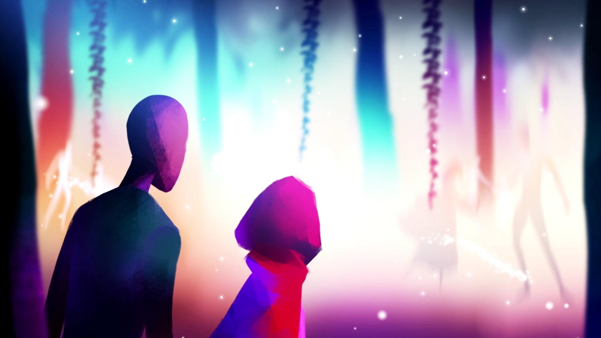 tee noah - indigo music video
